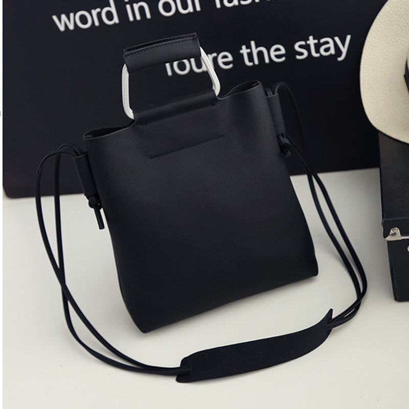 New Light Female Bag Womens Messenger Multi-functional of Waterproof Fashion Handbag Girl Large Capacity Messenger Bag Girl ba