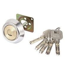 UXCELL Офисные Двери Ворота Противоугонные Безопасности Медь Блокировки Основного W 5 Keys