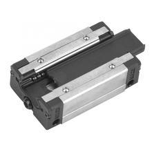 1pcs EGH20CA Mini Linear Motion Guide Rail Block Slider Bearing Steel Sliding Blocks linear guide rail linear bearing все цены