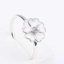 Cubic Ring Black sterling-silver-jewelry