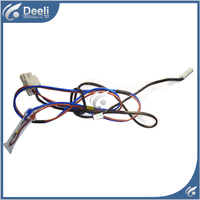 1PCS For Haier BCD 518WS BCD 551WSY Refrigerator Defrosting Sensor 0125 New And Original General