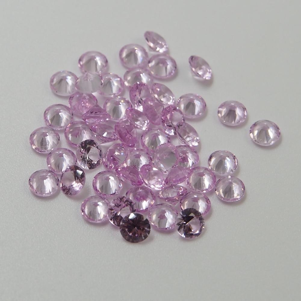 Pink sapphire 2# (1)