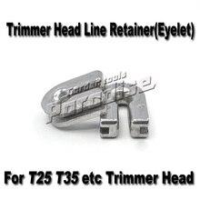 Cutter Line Eyelet Trimmer