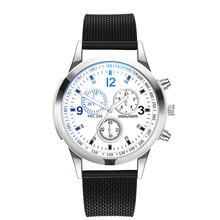 Новинка 2019 черные деловые кварцевые часы мужские тонкие роскошные