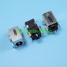 1 PCS Laptop dc power jack For HP NC6100 NC6110 NC6120 NC6200 NC6230 NC6240 NC8200 NC8230 NC8240 DC Jack Connector