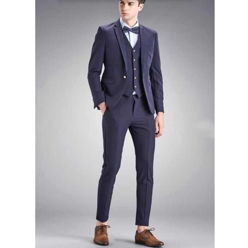Compare Prices on Tie Dress Pants Vest- Online Shopping/Buy Low ...