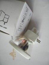 YNZM 50 W 4000 K 6000 K lâmpada de xenônio, alto Brilho 50 W lâmpada de Xenon endoscópio fonte de luz de fibra óptica