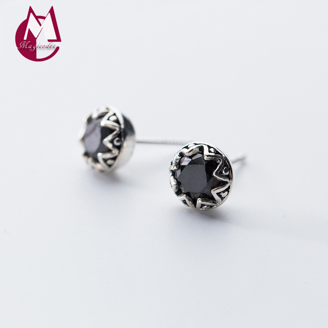 grande studs jewelry cubic earplat crislu cttw earrings sterling zirconia platinum ice