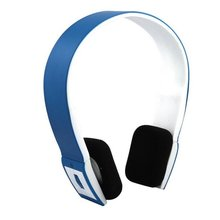 BH23 Bluetooth Headphones Earphones Wireless Stereo Sport  Noise Canceling  Headband Headsets with Micphone Voice Prompts все цены