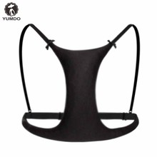 Yumdo Chest Wrinkles Prevention and Breast Support Women Bra Breast Pillow For Night Wear Bra Comfortable Side Sleep Bras