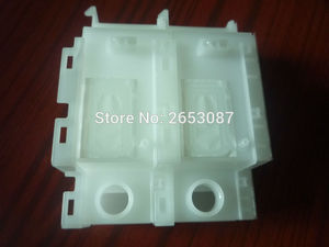 2 PC New and original INK TANK For EPSON L800 L805 L850 L810 L805 L310 L360 L450 L455 TANK SUPPLY INK SUPPLY ASSY