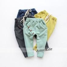 Штаны для мальчиков size90 130