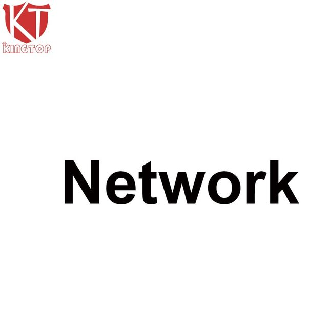 Network(Store services)