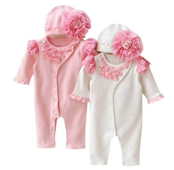 Dolls & Stuffed Toys Active Reborn Baby Doll Clothes Pink/white Princess Newborn Babies Suit Fit For 50-57cm Bebes Reborn Bonecas Children Diy Doll Gift Elegant And Sturdy Package