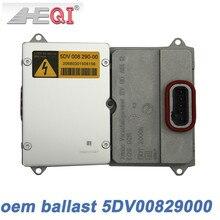 HID D2S ксеноновый балласт Германия для OEM 5DV 008 290-00 блок фар