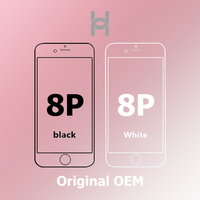 2019 New Original Quality OEM LCD For iPhone 8 Plus LCD With 3D Touch Display Screen Replacement
