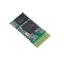 1PCS HC-06 30ft Wireless Bluetooth RF Transceiver Module serial RS232 TTL arduino