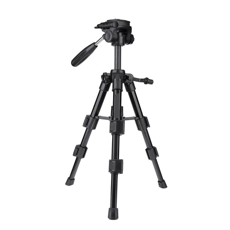 Zomei Q100 Professional Camera Tripod Portable Travel Tabletop Desktop Tripod With Handle For Canon Nikon Sony DSLR Camera Phone zomei travel camera tripod m8 aluminum monopod professional tripod flexible with phone holder for live broadcast dslr canon sony