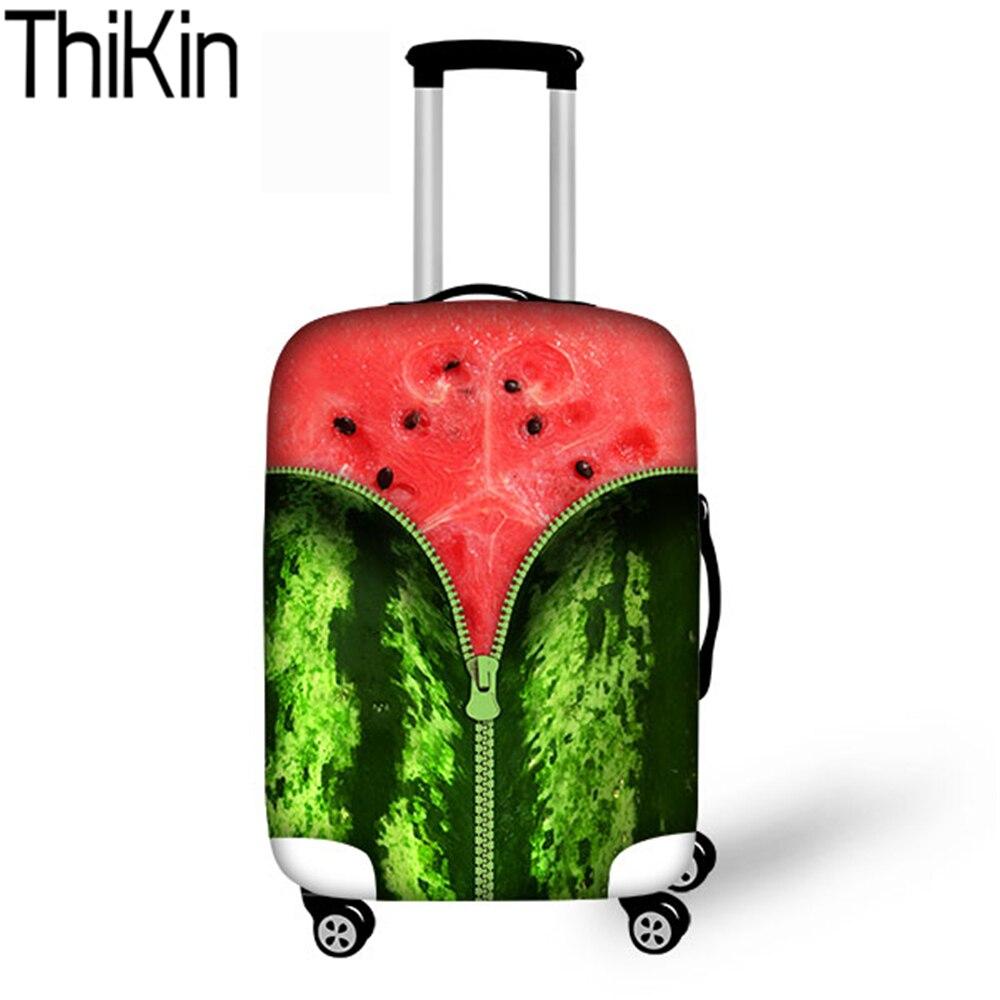 Thikin zaštitni pokrivači za kovčege voćni putni - Putni pribor