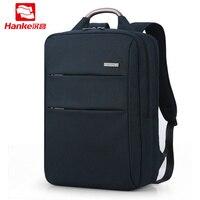Hanke Business Laptop Backpack 17 Inch Fit For 15 6 Notebook Computer Backpacks Men Women 2018