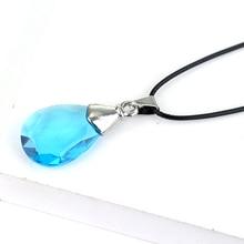 Sword Art Online  The Yui Heart Teardrop Necklace