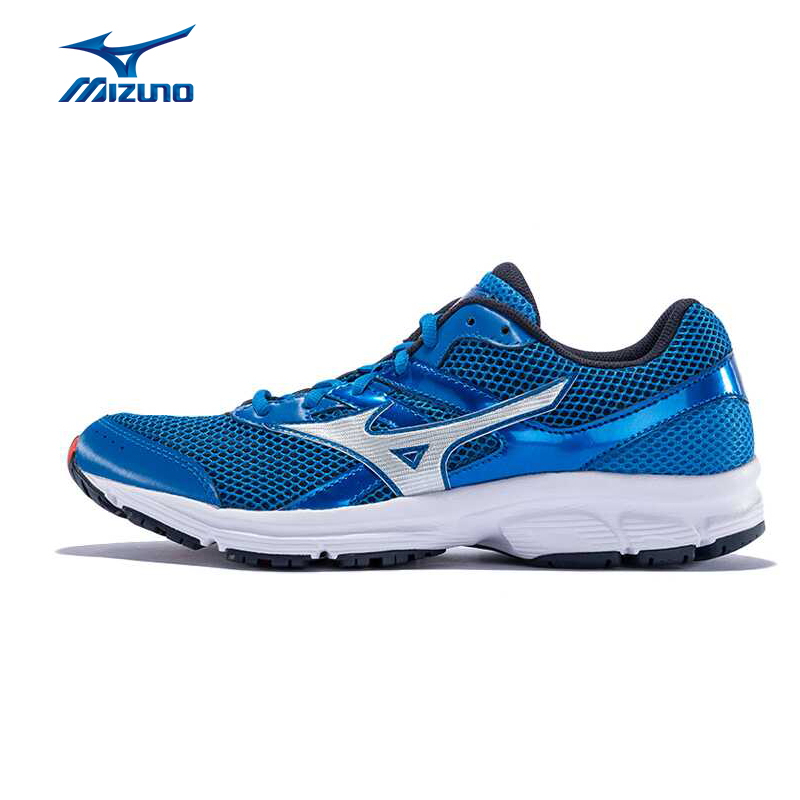 MIZUNO Men SPARK Mesh Breathable Light Weight Support ...