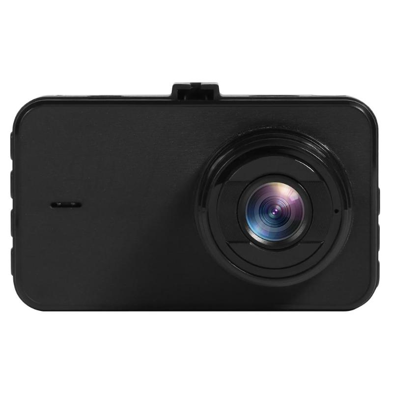 SE019B FHD 1080p Car DVR Camera 3 inch IPS Screen Night Vision Dash Cam(China)