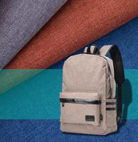 도매 15 색상 300D 양이온 두 컬러 옥스포드 직물 PVC 수하물 직물, 자카드 나일론 소파 커튼 베개 직물 B469