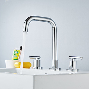 Basin Faucets Brass Polished C