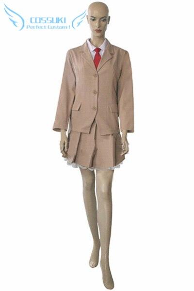 Newest High Quality Battle Royale Girl School Uniform ...