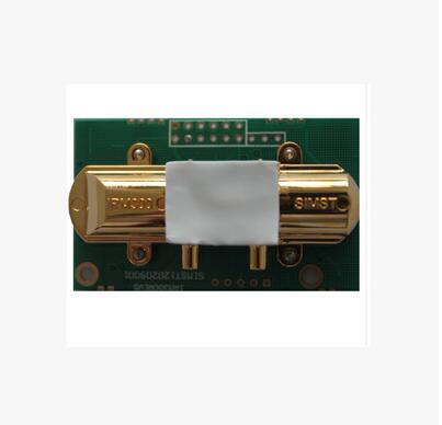 Фотография Free Shipping!!  Infrared dual beam co2 sensor module Carbon dioxide sensor calibration module