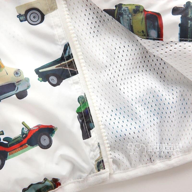 Vêtements de dessus de vêtements pour enfants de printemps et - Vêtements pour enfants - Photo 4