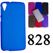 UVR Matte Soft TPU Gel Case For HTC Desire 828 Case Dual SIM For HTC 828 Cover Mobile Phone Cases Free Shipping Desire828