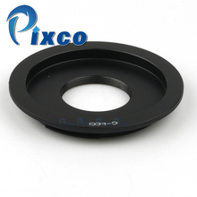 Pixco Lens Adapter Ring Suit For C Mount Movie Film Lens to C anon E OS EF marco Adapter R ing 1000D 400D 7D 10D 20D mcoplus ec snf e s auto focus electronic adapter ring for nikon f mount lens transfer to sony e mount camera