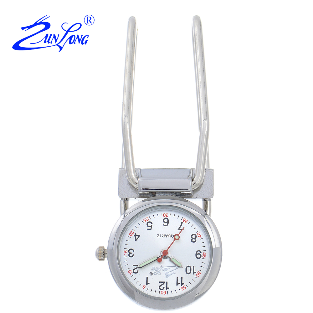 zunlong brand new nurse watch doctor quartz pocket watches brooch fob hanging watch zakhorloge. Black Bedroom Furniture Sets. Home Design Ideas