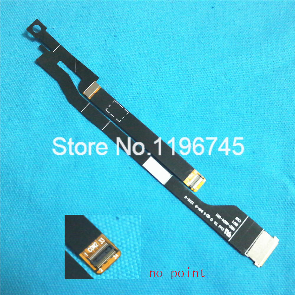 5pcs/lot New LCD LED LVDS Video Display Screen Cable for Acer Aspire S3-371 S3-391 S3-951 Series free shipping