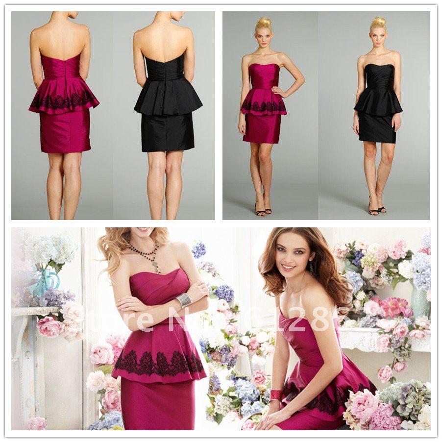 Popular Pattern Bridesmaid Dress-Buy Cheap Pattern Bridesmaid ...