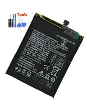 Original HE363 3500mAh Battery For Nokia X7 TA-1131 TA-1119/Nokia 8.1 TA-1119 TA-1128 HE 363 Batteries Bateria + Free Tools
