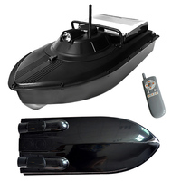 Backward JABO 2AD 10A 2.4G RC Bait Boat with Releasing hook&Nesting Lure Bait Boat
