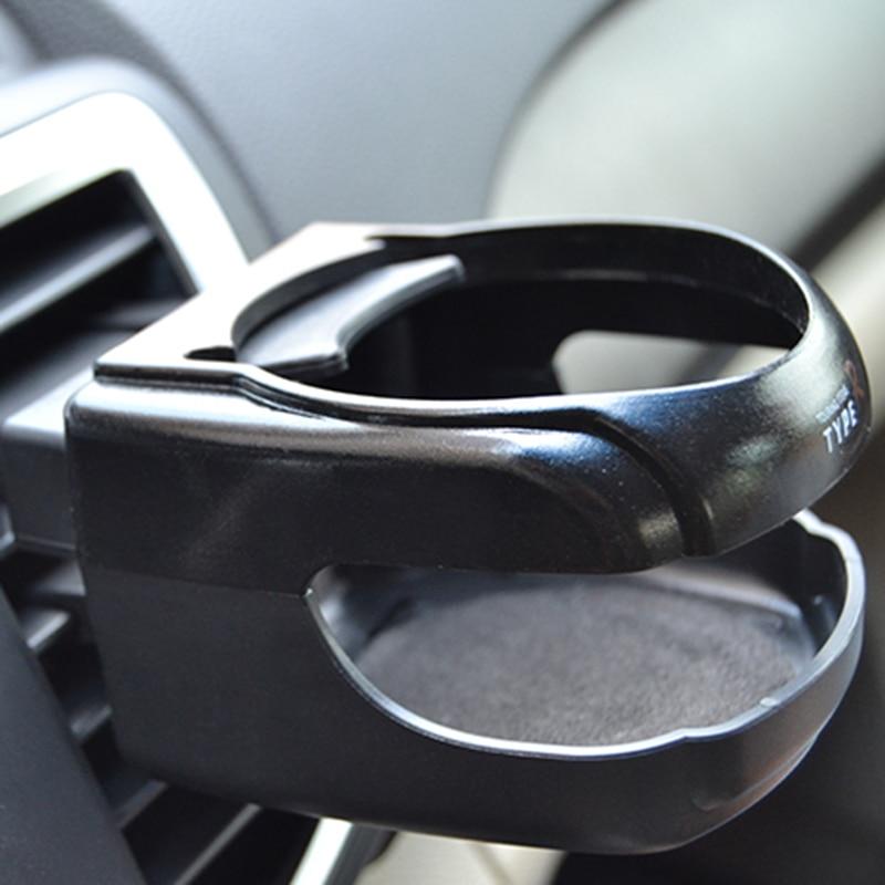 car outlet cup bottle drink holder multifunctional auto. Black Bedroom Furniture Sets. Home Design Ideas