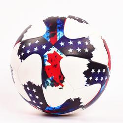 2018 американский футбольный мяч официальный размер 5 футбольный мяч для тренировки на открытом воздухе мячи voetbal bola de futebol