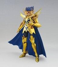 LC MODEL LCM SAINT SEIYA CLOTH MYTH EX Cancer Deathmask Action Figure cavaleiros do zodiaco