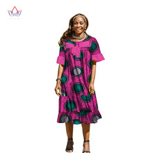 e984ec70bb High Quality African Print Dress Styles Promotion-Shop for High ...