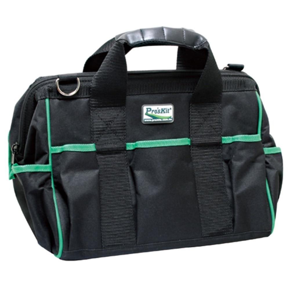 Free PP Pro'skit ST-5310 Multi-Functional 7 Pockest 5 Hole Wather Proof Tool Bag Repair Tool Kit Tool Box Toolbox st 5310 330 230 250mm multi functional 7 pockest 5 hole tool bag repair tool kit