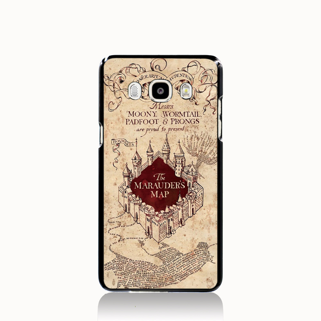 coque samsung j3 harry potter