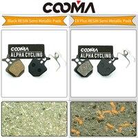 COOMA's Disc Brake Pads For Formula ORO Disc Brake, 1 Pair