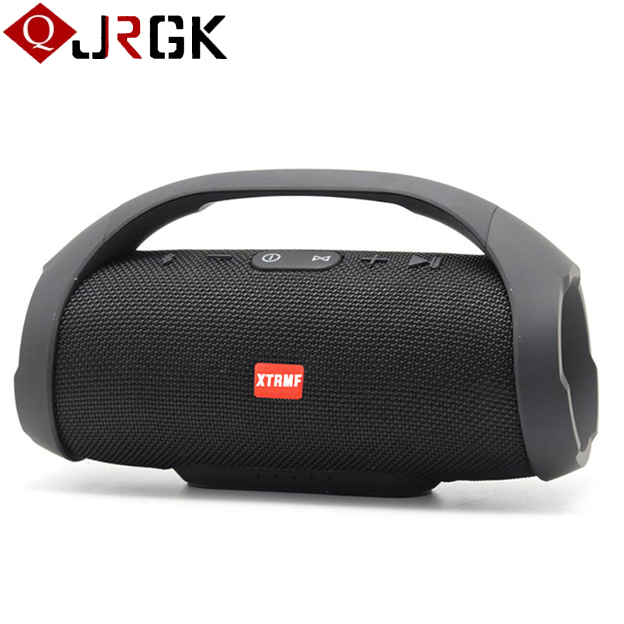 Jbl Go Music Brick Bluetooth Small Audio Subwoofer Portablewireless Portable Mini Speaker Outdoor Boom Box Wireless Hifi Column Stereo Big Loudspeaker Fm Radio
