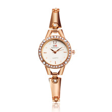 2018 New Hot Sell Women Bracelet Watches Fashion Lady Gift Rhinestone Designer Top Luxury Brand SOXY Relogio Feminino