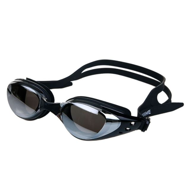 08a0692900ec Hot Quality Men s Women s Adult Swimming Goggles Anti Fogs Waterproof  Spectacles Swim Goggles New