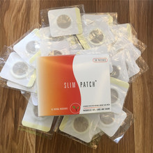 30Pcs Patches Traditional Chinese Medicine Slim Patch Navel Stick font b Weight b font font b